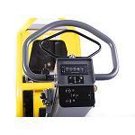 Foto de El nuevo indicador de compactaci�n de la bandeja LG500 de Atlas Copco ahorra tiempo y dinero
