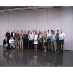 Foto de Techsolids aprueba su Plan de Actividades del 2014 durante su Asamblea General