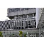 Foto de Prestaciones Gradhermetic en eficiencia energ�tica para el nuevo Campus Cient�fico de Linares