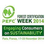 Foto de PEFC organiza en Par�s un nuevo encuentro para impulsar la demanda de productos forestales sostenibles