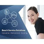 Picture of Bosch Communication Center contin�a su expansi�n bajo un nuevo nombre
