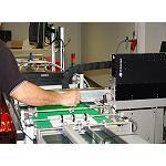 Foto de Kern conf�a en la soluci�n Inkjet K600i de Domino para la impresi�n de documentos de alta seguridad