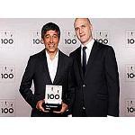 Picture of Geze recibe el reconocido certificado Top 100 por sexta vez
