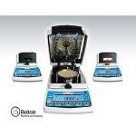 Picture of Girop�s presenta en Expoquimia 2014 la balanza analizadora de humedad HLV120 de Baxtran