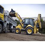 Foto de Barloworld Finanzauto presenta las retropalas Cat Serie F