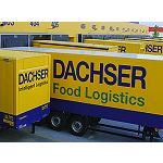 Foto de Dachser invierte 25 millones de euros en un nuevo centro dedicado exclusivamente a la log�stica alimentaria en toda Europa