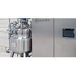 Foto de Un reactor emulsionador capaz de realizar 4 funciones en un solo equipo
