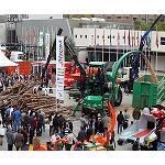 Foto de La primera edici�n de Expobiomasa contar� con 417 empresas y marcas expositoras