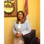 Foto de Lola Serna, concejal delegada de Fercam