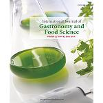 Picture of 'International Journal of Gastronomy and Food Science' publica un nuevo n�mero