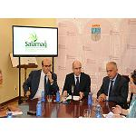 Foto de Salamaq 2014 cierra con �xito absoluto e incrementa su profesionalizaci�n e internacionalizaci�n