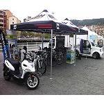 Foto de Motor Verde impulsa el crecimiento de las bicis el�ctricas en el Pa�s Vasco