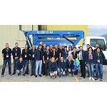 Foto de CTE organiza en Italia un encuentro con sus nuevos distribuidores europeos