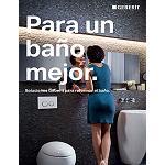 Fotografia de Geberit edita la nueva versi�n del cat�logo 'Soluciones Geberit para reformar el ba�o'
