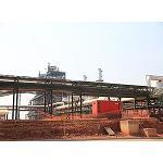 Foto de Energ�a Himoinsa en una de las mayores plantas de fabricaci�n de biocombustible en Angola