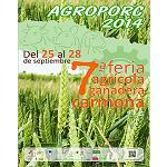 Foto de Agroporc 2014 espera superar las 40.000 visitas de la �ltima edici�n