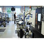 Fotografia de Universal Robots lanza en Espa�a su nueva generaci�n de robots industriales