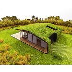 Fotografia de Arquima muestra en Egurtek 2014 su nueva colecci�n arquitect�nica sostenible