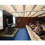 Fotografia de San Sebasti�n Gastronomika-Euskadi Basque Country acoger� la segunda edici�n de las Wine Sessions
