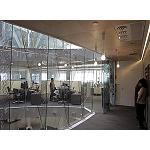 Foto de Knauf Insulation mejora la eficiencia energ�tica del nuevo edificio de Naturgas en Bilbao
