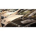 Fotografia de Las ventas de coches crecen un 14,4% en la primera quincena, seg�n Ganvam