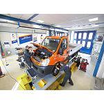 Foto de Iveco lanza una innovadora iniciativa que garantiza un completo y econ�mico mantenimiento del modelo Daily