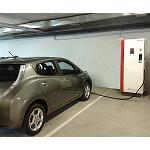 Foto de Ingeteam obtiene la homologaci�n de Nissan para la carga r�pida de veh�culos el�ctricos