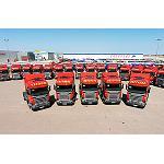 Foto de Carreras reduce emisiones con 50 nuevos camiones Scania Euro 6