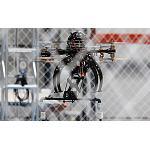 Foto de Robots voladores para llegar donde no llegan los humanos