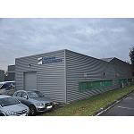 Foto de Imprimerie Lahourn�re incorpora la nueva cosedora embuchadora Hohner HSB 8000
