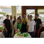 Picture of Murrelektronik Spain celebra su 10� aniversario