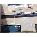 Picture of Scorp inaugura un centro tecnol�gico y log�stico en Zaragoza