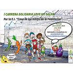 Foto de I Carrera solidaria 'Love My Salad' de Rijk Zwaan
