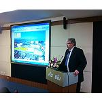 Foto de El Consorci participa en la visita gubernamental a China