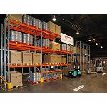 Foto de AR Racking lleva sus soluciones de almacenaje a Encaja y Expobodegas & Log�stica
