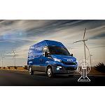 Foto de El Nuevo Daily es el 'Van of the year' 2015