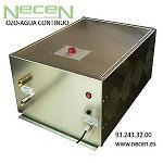 Picture of Necen Ozono comercializa un generador de ozono para empresas alimentarias