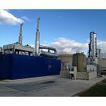 Foto de Edar Murcia consigue aprovechar el 100% del combustible cogenerado con un sistema de control de Schneider Electric