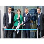 Foto de Tomra Sorting Recycling inaugura su innovador centro de atenci�n al cliente