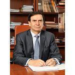 Foto de Entrevista a I�aki L�pez Gand�segui, presidente de Hegan