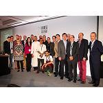 Foto de Barcelona reune a grandes figuras del mundo de la gastronom�a en la segunda edici�n del Wine&Culinary International Forum
