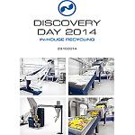 Picture of Discovery Day 2014: In-house Recycling