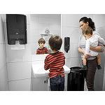 Picture of Con la vuelta al cole, Tork recuerda la importancia de lavarse las manos para evitar resfriados e infecciones