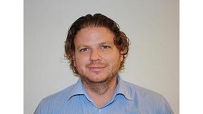 Foto de Entrevista a Jurgen Boelaars, responsable de marketing europeo de Hypertherm