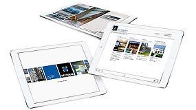 Foto de Nueva app de Technal, del concepto al proyecto