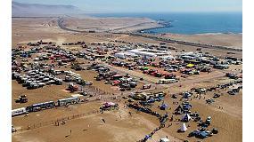 Foto de El Xado Moto Team volverá a competir en la próxima edición del Dakar