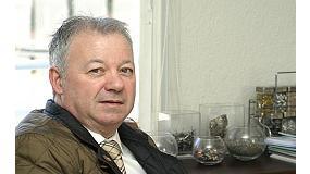Fotografia de Entrevista a Ion Olaeta, presidente de FER