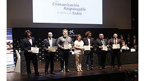 Foto de Izar, finalista en el V premio 'Corresponsables' a la RSE