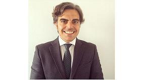 Foto de Tebis Iberia nombra a Francisco Moreno como nuevo director general