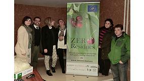 Foto de Zerya en Fruit Attraction 2014 – Los pioneros en agricultura sin residuos tras cuatro años de evolución